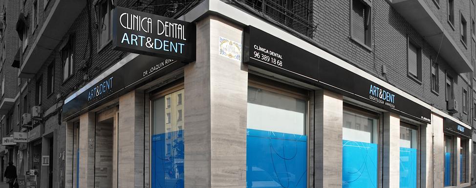 Dental clinics in Spain, Valencia
