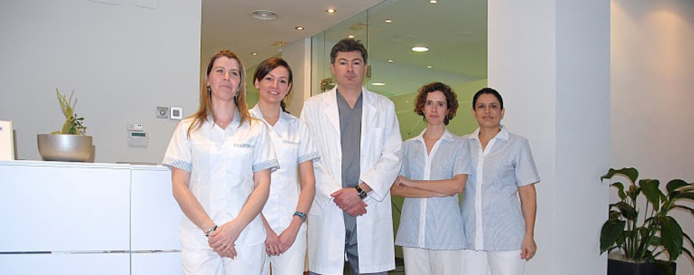 Dental Team